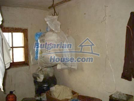 8802:5 - Bulgarian house with huge garden for sale