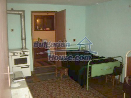 8808:11 - A lovely Bulgarian house with a spacious yard