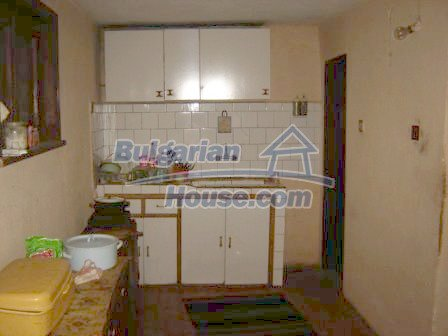 8808:12 - A lovely Bulgarian house with a spacious yard