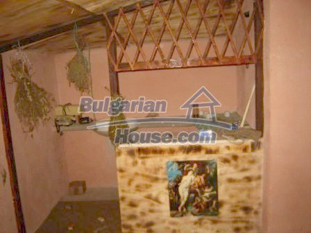 8808:10 - A lovely Bulgarian house with a spacious yard