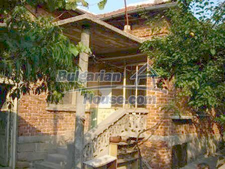 8820:3 - Lovely Bulgarian house for sale in charming Bulgaria