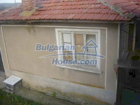 8826:2 - Bulgarian house in lovely village for sale