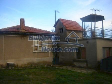8826:3 - Bulgarian house in lovely village for sale