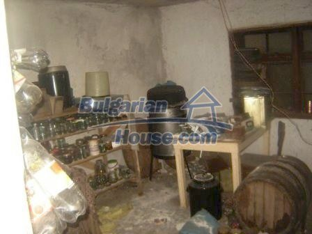 8826:7 - Bulgarian house in lovely village for sale