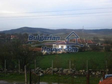 8826:12 - Bulgarian house in lovely village for sale