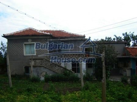 8841:1 - Charming Bulgarian house near Sliven