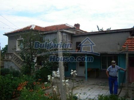 8841:2 - Charming Bulgarian house near Sliven