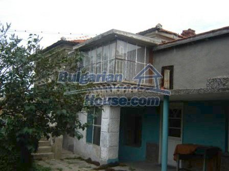 8841:3 - Charming Bulgarian house near Sliven