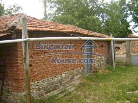 8841:13 - Charming Bulgarian house near Sliven
