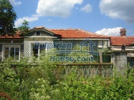 8844:1 - House in Bulgaria in mountain region