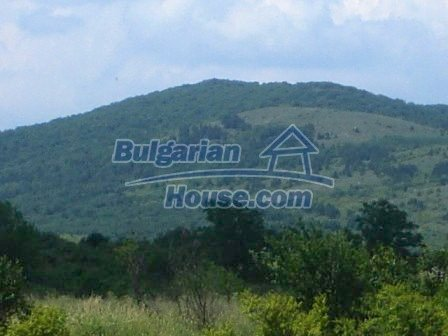 8844:7 - House in Bulgaria in mountain region