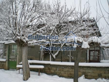 8850:1 - Cozy Bulgarian house for sale in mountain area