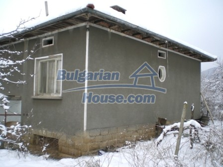 8850:12 - Cozy Bulgarian house for sale in mountain area