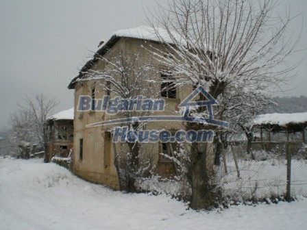 8850:16 - Cozy Bulgarian house for sale in mountain area