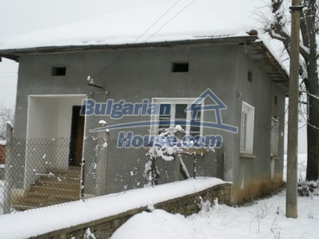 8853:1 - Cheap House in Bulgaria for sale