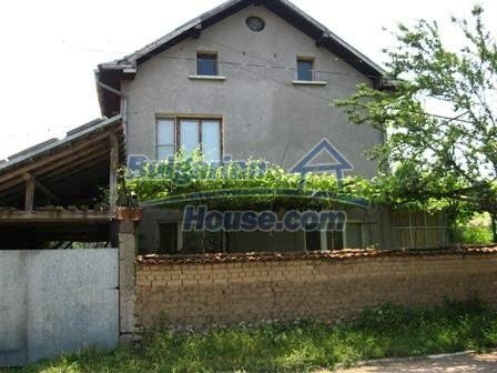 8856:2 - Lovely Bulgarian house near Kazanlak and Pavel Banya