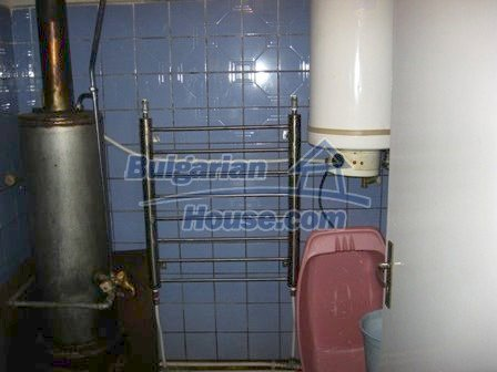 8856:7 - Lovely Bulgarian house near Kazanlak and Pavel Banya
