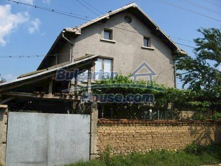 8856:16 - Lovely Bulgarian house near Kazanlak and Pavel Banya