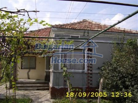 8865:1 - Bulgarian house for sale only 6km away from Dobrich
