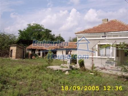 8865:2 - Bulgarian house for sale only 6km away from Dobrich