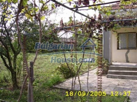 8865:4 - Bulgarian house for sale only 6km away from Dobrich