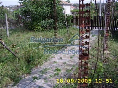 8865:5 - Bulgarian house for sale only 6km away from Dobrich