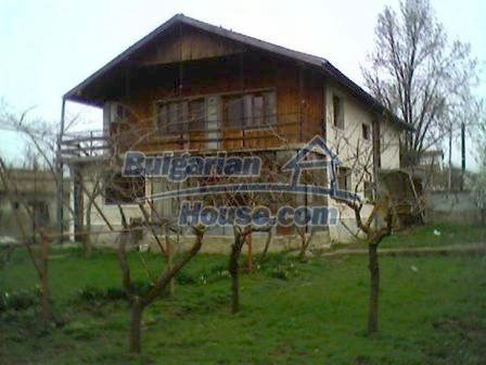 8871:1 - Cozy bulgarian house only 10km away from the sea