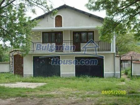 8871:2 - Cozy bulgarian house only 10km away from the sea