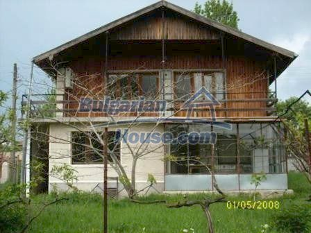8871:3 - Cozy bulgarian house only 10km away from the sea