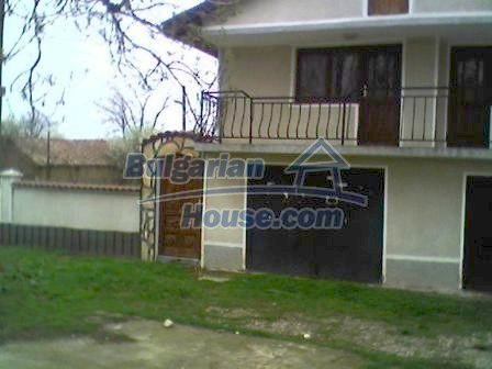 8871:4 - Cozy bulgarian house only 10km away from the sea