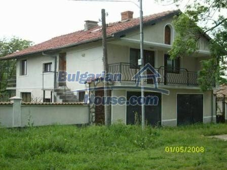 8871:5 - Cozy bulgarian house only 10km away from the sea