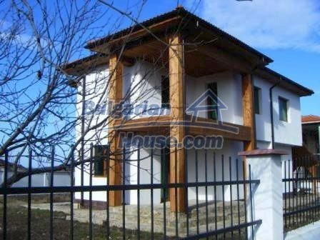 8874:4 - Bulgarian house 7km away from the sea