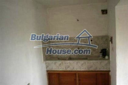 6810:11 - Brick built up bulgarian house in very good condition near the s