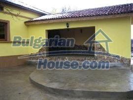 4199:7 - Nicely renovated bulgarian house for sale 55 km from the town of