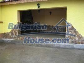 4199:8 - Nicely renovated bulgarian house for sale 55 km from the town of