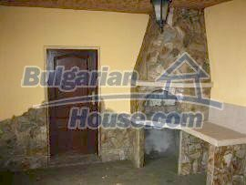 4199:9 - Nicely renovated bulgarian house for sale 55 km from the town of