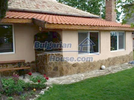8934:1 - lovely Bulgarian house near the sea