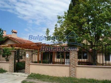 8934:2 - lovely Bulgarian house near the sea