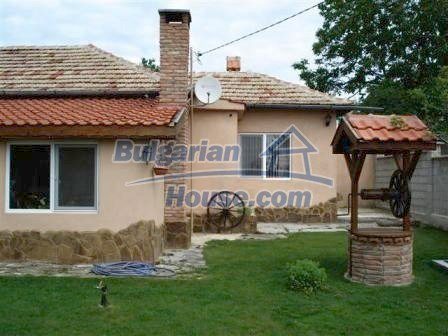8934:3 - lovely Bulgarian house near the sea
