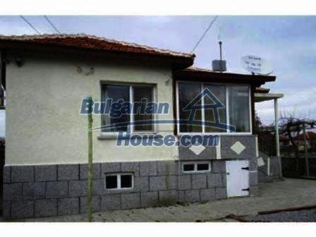 8940:1 - Cozu Bulgarian house for sale near Yambol