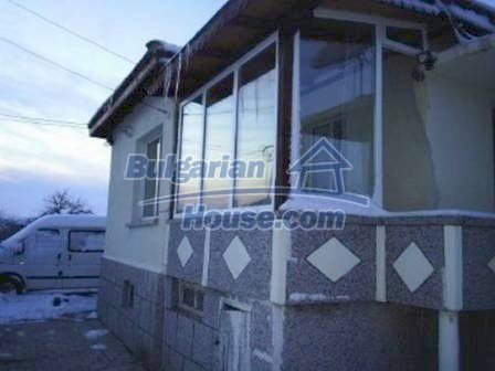 8940:2 - Cozu Bulgarian house for sale near Yambol