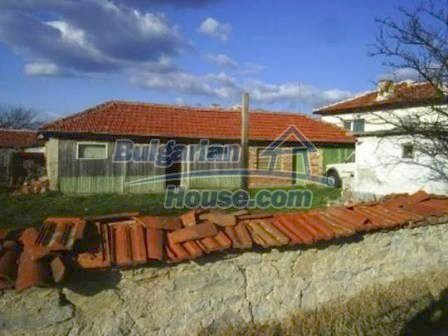 8940:10 - Cozu Bulgarian house for sale near Yambol