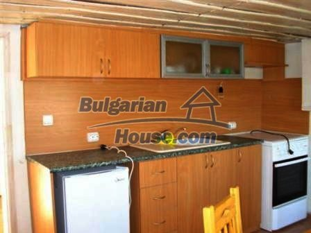 5609:7 - House presented in a good condition and bulgarian property in Ya