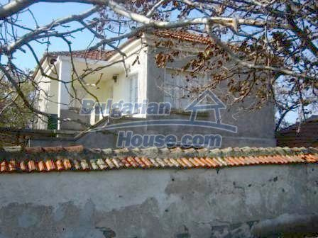 8949:1 - Bulgarian house for sale with huge garden near Sliven