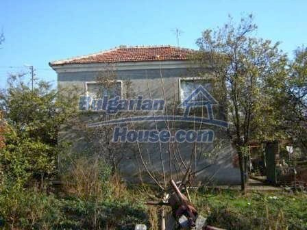8949:2 - Bulgarian house for sale with huge garden near Sliven