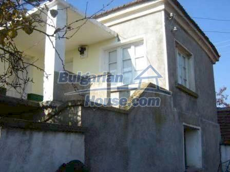 8949:3 - Bulgarian house for sale with huge garden near Sliven