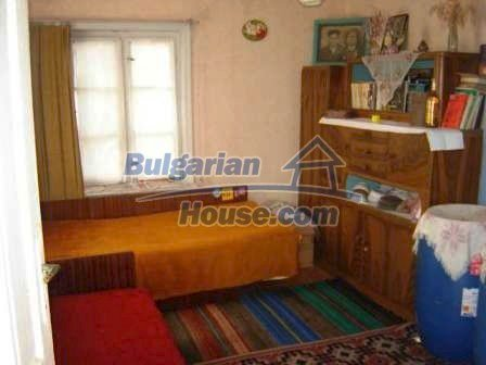 8949:5 - Bulgarian house for sale with huge garden near Sliven