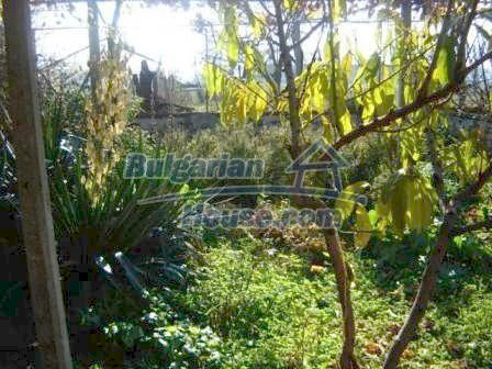 8949:7 - Bulgarian house for sale with huge garden near Sliven