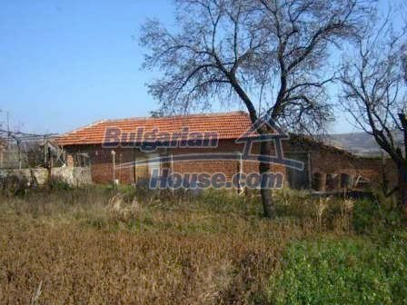 8949:10 - Bulgarian house for sale with huge garden near Sliven