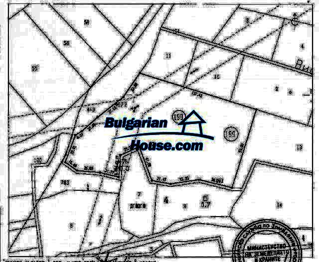 8976:2 - Land for sale in the village of Biyalkovtsi-Elena